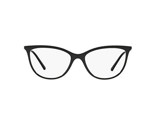Ray-Ban Damen 0VO5239 Brillengestelle, Schwarz (Black), 52