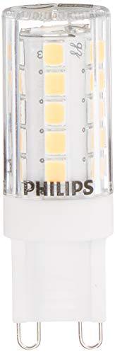 Philips LED Lampe, ersetzt 40W, G9, Warmweiß (2700 Kelvin), 400 Lumen, Brenner