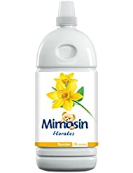 Mimosín Narciso Suavizante Concentrado para 78 lavados - 1 Botella