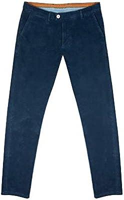 El Ganso Casual 2 Pantalones, Azul (Marino 0008),  para Hombre