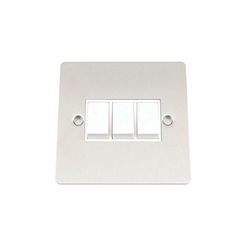 A5 SWI3GSFWH - 10 un interruptor de luz de 2 vías 3...