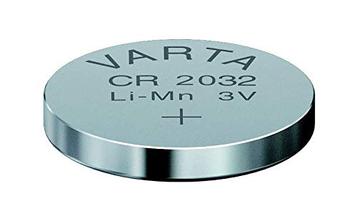 Pile Bouton Lithium Gp Cr2032 3....