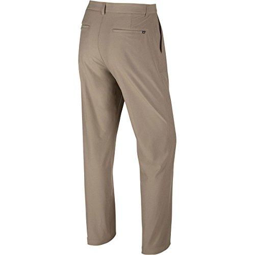 Nike Flat WNV – Front Stretch Pantalon pour homme Khaki / Gris Oscuro / Gris