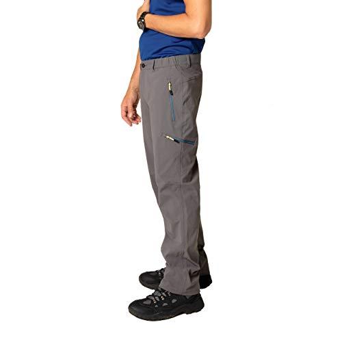 Five Mile Stormus Pantaloni da Pioggia per Uomo