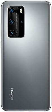 Huawei P40 Pro Akıllı Telefon, Gümüş
