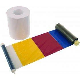 DNP DS 620 Media Kit 15x20 cm 2x 200 Blatt -