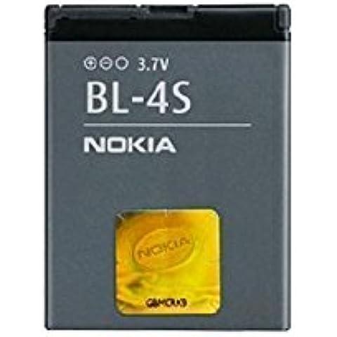 Bateria Original Nokia BL-4S (2680/X3-02) Bulk