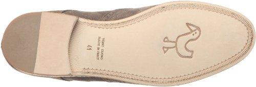 Elia Maurizi 7235 Shiny, Chaussures basses homme Marron