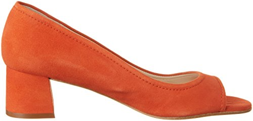 Paco Gil P3220, Escarpins femme Orange (BRICK)