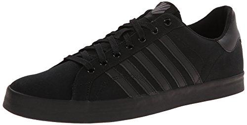 Schwarze Sneakers von Belmont