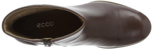 Ecco Pailin Black Old West, Stivali donna Marrone(Espresso 1192)