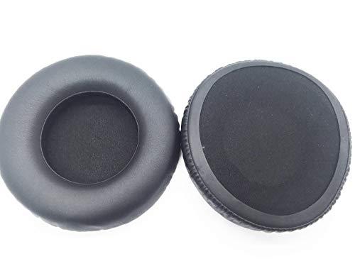 Ersatz-Ohrpolster für AKG K550,K551,K240,K550,K551,K240Kopfhörer, rund, dick, 110mm