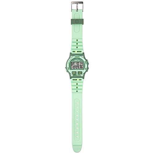 Reloj Digital Timex para mujer 8Lap tw5m04400estilo décontracté Cod. tw5m04400