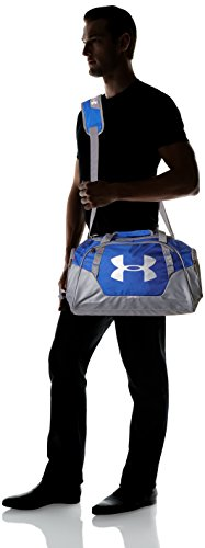 Under Armour Undeniable 3.0 Duffel Sporttasche Extra-Small Royal