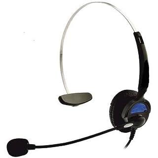 Conrad Electronic Konrad 923686–62Micro Kopfhörer für Smartphone schwarz