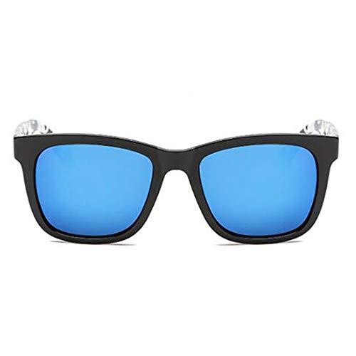 YingYing Ma Unisex polarisierte Sonnenbrille,Camouflage Sunglasses Sunglasses Mehrfarbiger...
