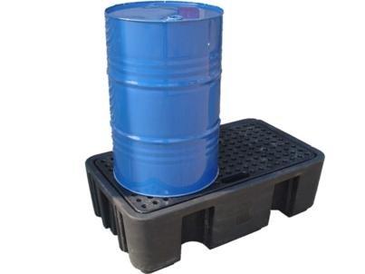 Draper 44058 2-Drum Spill Pallet