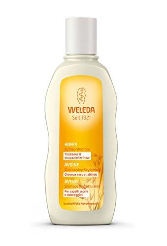 Weleda Italia Avena Shampoo Ristrutturante (Capelli Secchi E Danneggiati) - 190 ml.