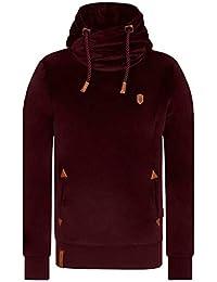 Suchergebnis auf für: naketano pullover: Bekleidung