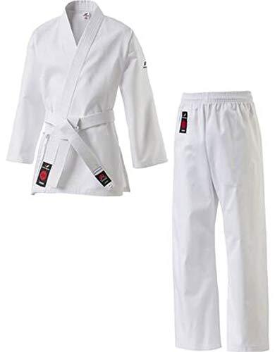 Pro Touch Kihaku Herren Karateanzug, WEIß, 180