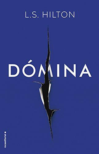 Dómina (Novela) de [Hilton, L.S.]