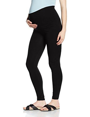 Noppies Damen Legging OTB Amsterdam, Gr. 44 (Herstellergröße: XL/XXL), Schwarz (Black C270)