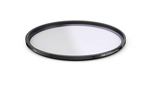 Irix Edge UV Filter 95mm für Irix Objektive | ultradünn, mehrfachbeschichtet, Ultraviolettfilter | (95mm Uv Filter)