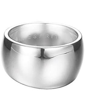 Esprit Damen-Ring Edelstahl Gr.53 (16.9) ESRG12354A170