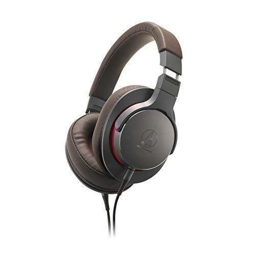 Audio-Technica ATH-MSR7b Kopfhörer thumbnail