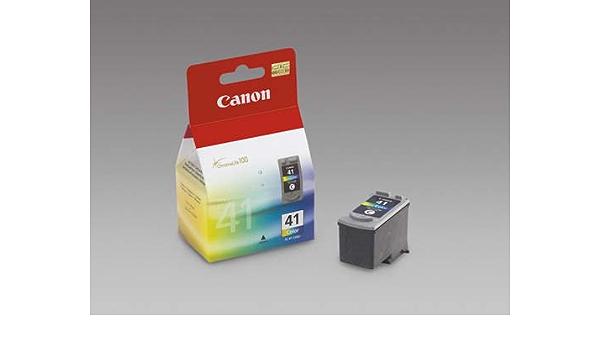 1 Original Xl Druckerpatrone Für Canon Pixma Ip2600 Color Tintenpatronen Bürobedarf Schreibwaren