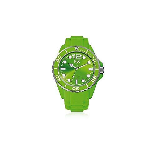 Reloj Unisex Haurex SV382UV1 (42,5 mm)