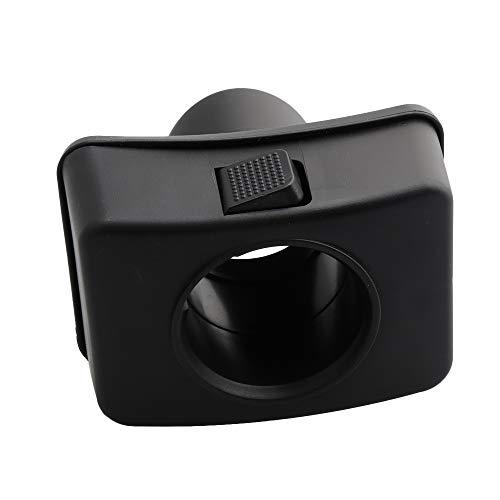 RDEXP Wasserdichte Schalter für industrielle Vakuum-Saugautomaten Werkzeug Heimwerkerschalter Steckdose 5 Stück