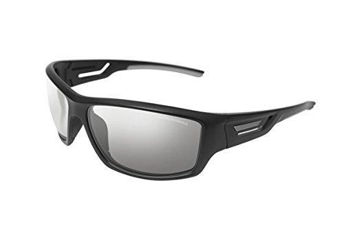 Loubsol Eole Sonnenbrille Herren, Schwarz Preisvergleich