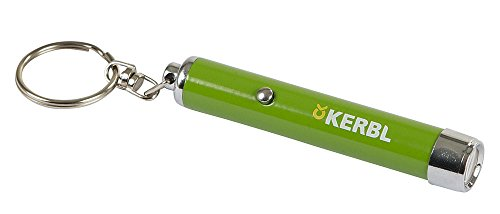 katzeninfo24.de Kerbl 81189 LED Pointer Diameter, 12 x 80 mm