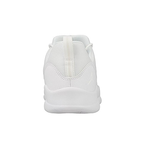 Nike Youth Jordan Deca Fly Mesh Trainers White