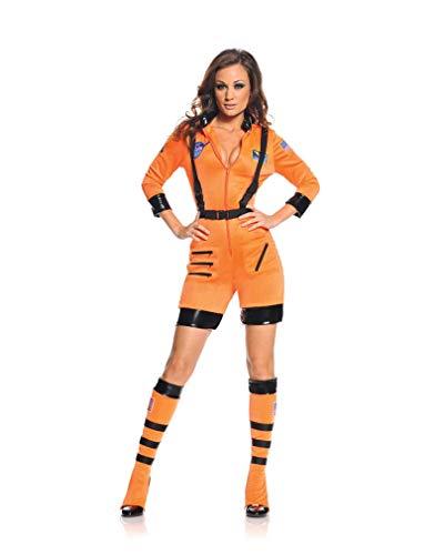 Sexy Spacegirl Kostüm Small