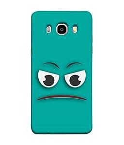 99Sublimation Designer Back Case Cover for Samsung Galaxy J7 (6) 2016 :: Samsung Galaxy J7 2016 Duos :: Samsung Galaxy J7 2016 J710F J710Fn J710M J710H (Replica Saloon Villa Blitz Frankfurter Hamburger)
