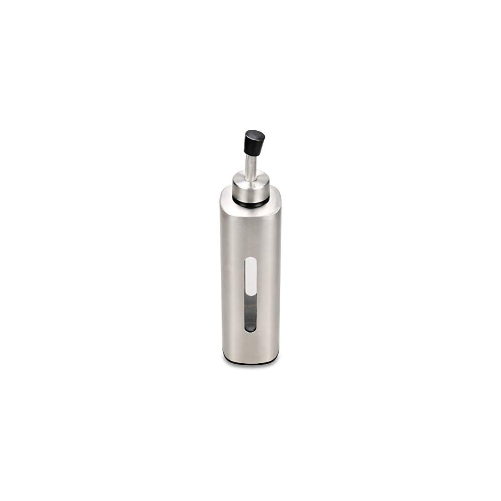 Oliying 1810 Kche Ler L Flasche Essig Sauce Kche Werkzeuge 250 Ml