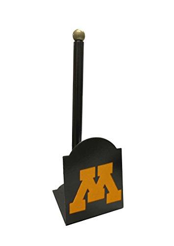Terri Metall funktioniert Minnesota Logo Classic Papier Handtuchhalter