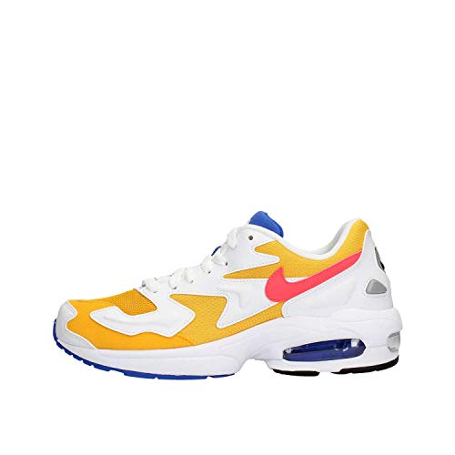 Air MAX2 Light - AO1741-700 - Size 39-EU