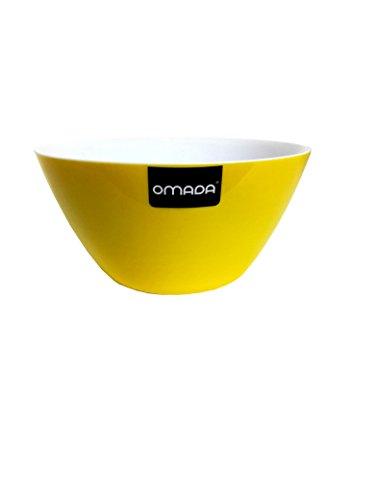 Omada m6100gl Bol 12 cm Eat Pop Jaune Citron