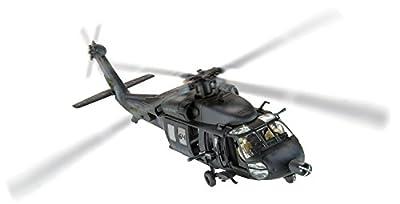Corgi Aviaton Archive Sikorsky Mh-60l Super-six Four Mogadishu-aa35908b