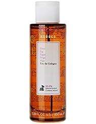Korres Fig Eau de Cologne, 100 ml