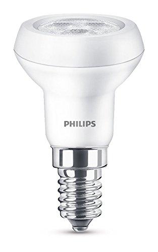 Philips LED Lampe ersetzt 28 W, E14, warmweiß (2700K), 150 Lumen, Reflektor