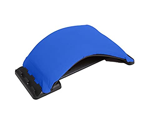 Magic Back Stretcher Back Pain Relief Support Lumbar Extender Posture