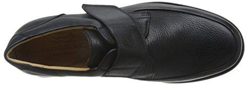 Klettschuh PIETRO schwarz - (454540/BLACK) Schwarz