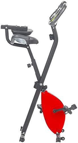 Heimtrainer klappbar mit Rückenlehne für Senioren kaufen  Bild 1*