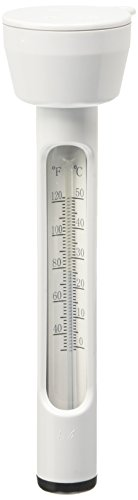 Intex 29039 Floating Pool Thermometer