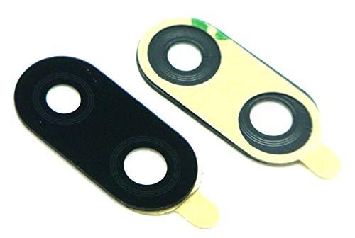 handywest Huawei Mate 10 Lite Kamera Camera Glas Glaß Linse Ersatz Kameraglas inkl Kleber