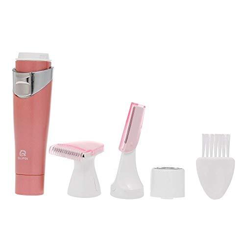 Afeitadora eléctrica mujeres La afeitadora 3 1 Anself